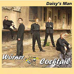 CD CoverDaisy 2